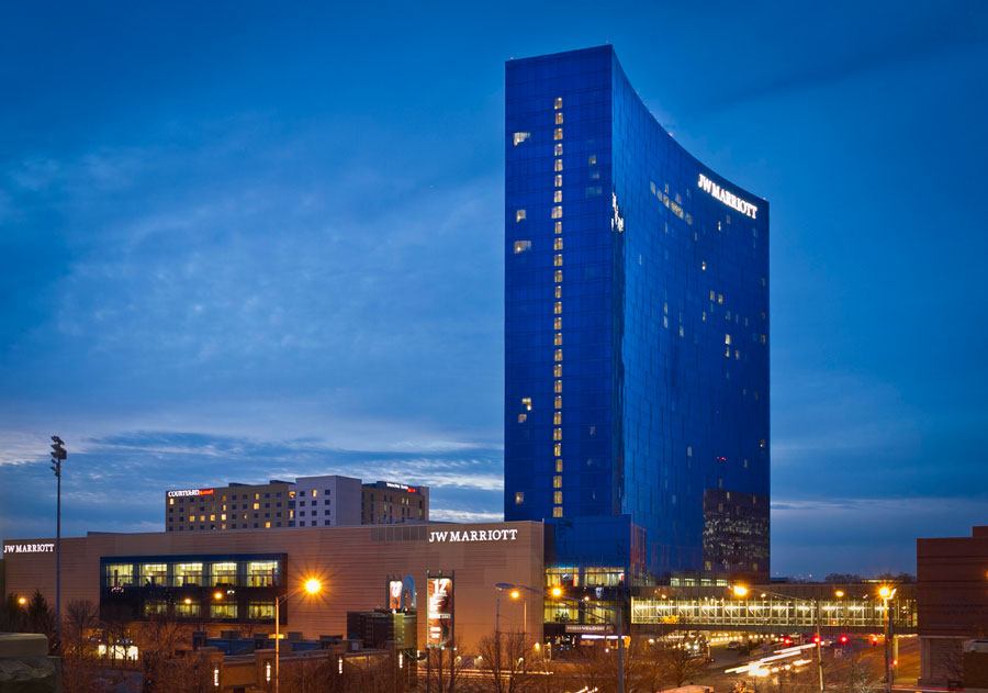 IKECA Fall Meeting - Marriot Indianapolis